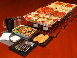 Pizza Vino Catering in HIgh Point, NC